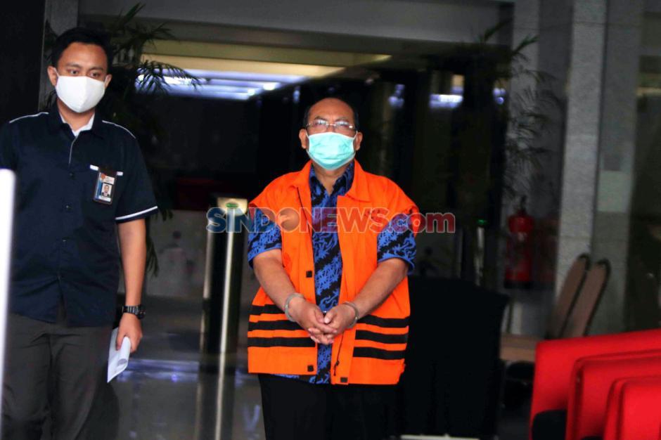 KPK Terus Dalami Kasus Suap Proyek Infrastuktur di Kutai Timur-2