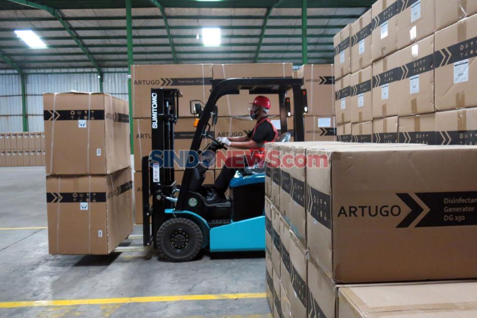 Artugo Digital Warranty, Sistem Purna Jual Berbasis Digital yang Beri Kemudahan Konsumen-2