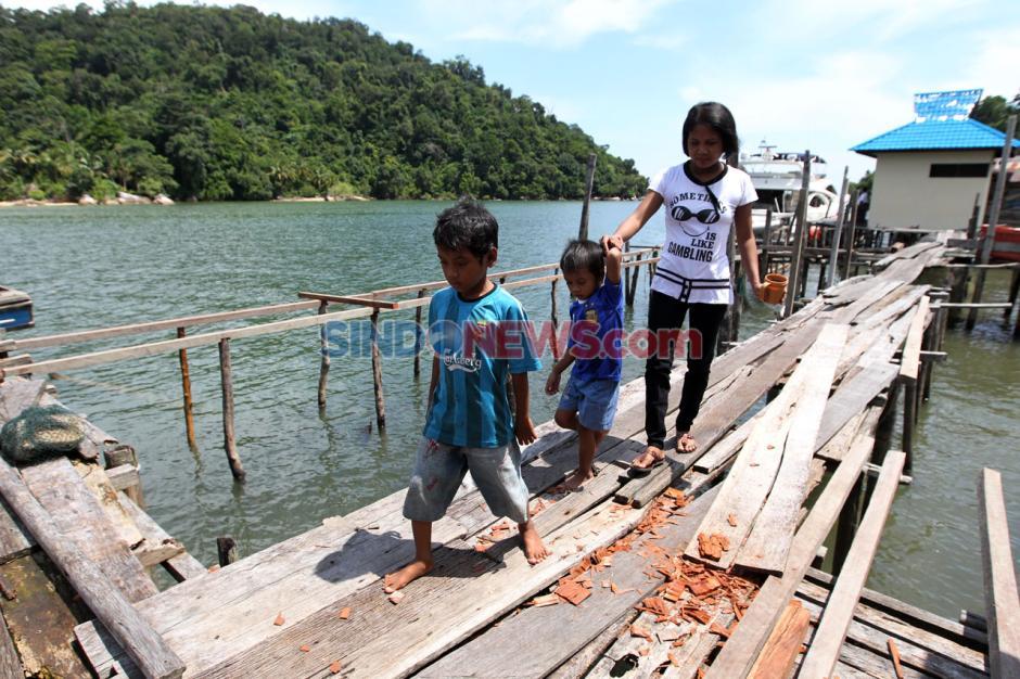 Kampung Nelayan Tradisional-2