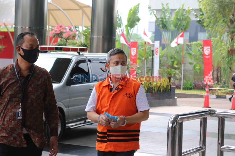 KPK Lanjutkan Pemeriksaan Yuly Ariandi Siregar dalam Kasus Korupsi Proyek Fiktif-1