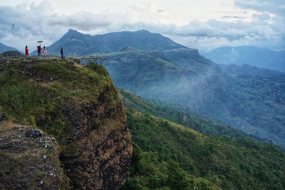 Sajikan Panorama Alam yang Indah, Lappa Laona Destinasi Andalan di Kabupaten Barru-5