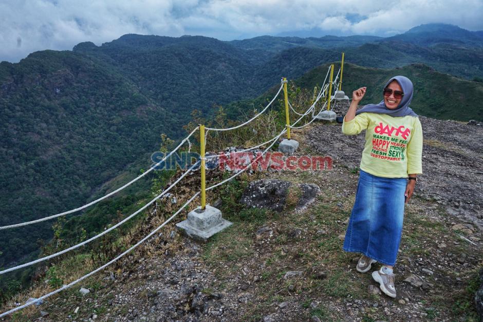 Sajikan Panorama Alam yang Indah, Lappa Laona Destinasi Andalan di Kabupaten Barru-3