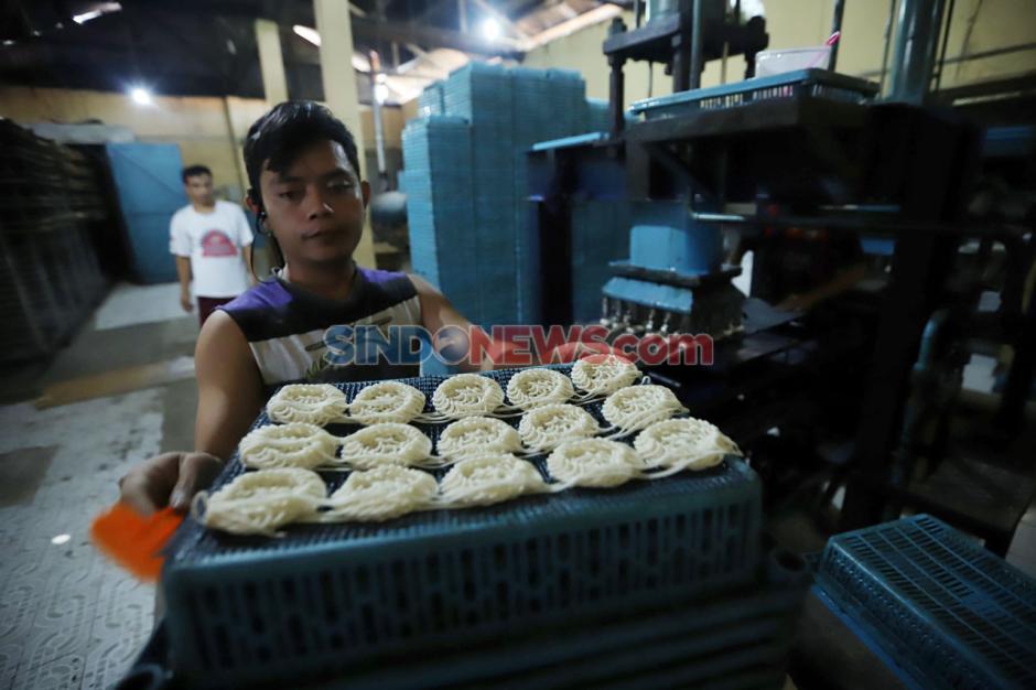Pemerintah Siapkan Program Subsidi untuk Karyawan Swasta Bergaji di Bawah Rp5juta-0