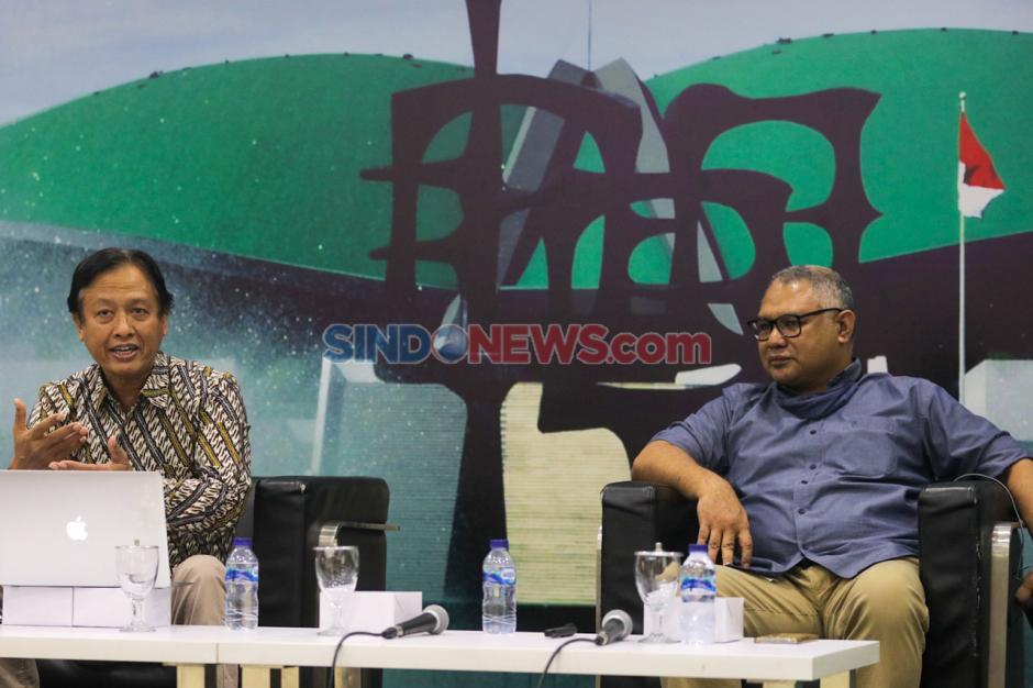 Forum Legislasi Bahas RUU Penyiaran : Bagaimana Masa Depan Digitalisasi Penyiaran di Indonesia?-0