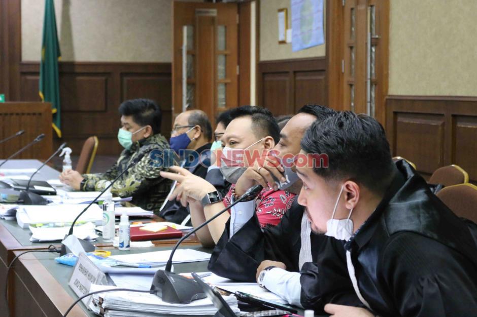 Pengadilan Tipikor Jakarta Kembali Lanjutkan Sidang Kasus Korupsi Jiwasraya-1