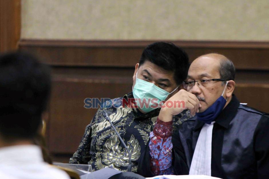 Pengadilan Tipikor Jakarta Kembali Lanjutkan Sidang Kasus Korupsi Jiwasraya-0