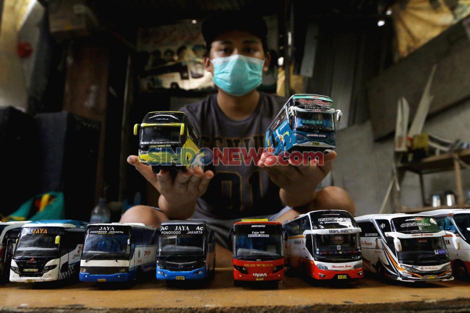 Bus Buatan Andy Kunaryo Tembus Pasar Sumatera dan Bali-6