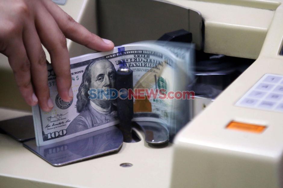 Hari Ini Rupiah Menguat Terhadap Dolar AS-2