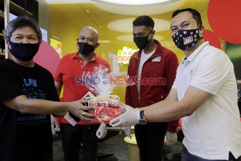 Indosat Berbagi di Hari Pelanggan Nasional-3