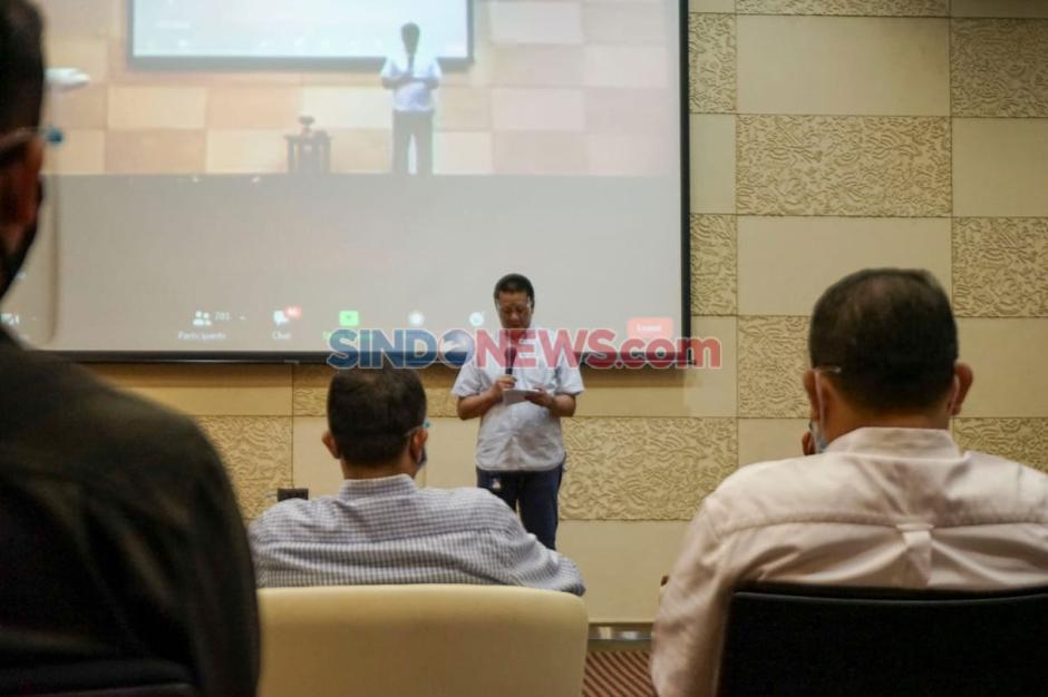 Garuda Indonesia Internalisasikan Core Value BUMN Akhlak-0