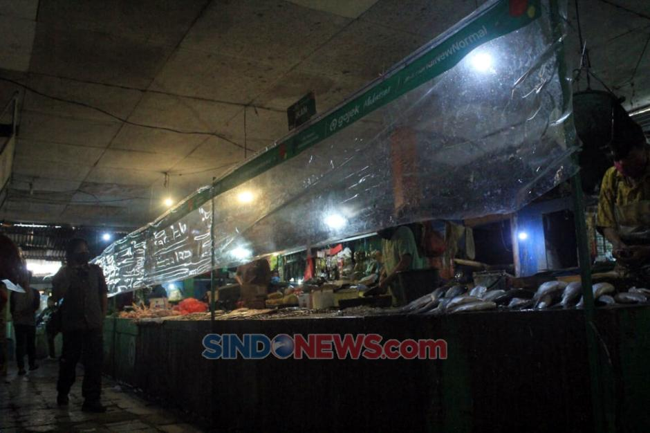 Mengunjungi Pasar Maricaya Makassar-2