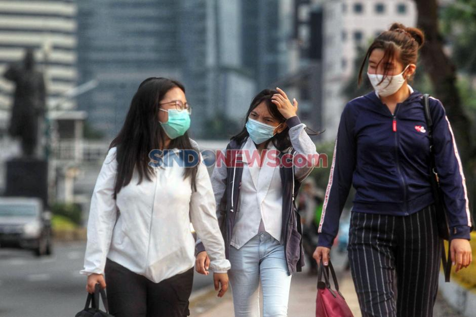 September-Oktober, Prediksi Puncak Pandemi Covid-19 di Ibukota Jakarta-1