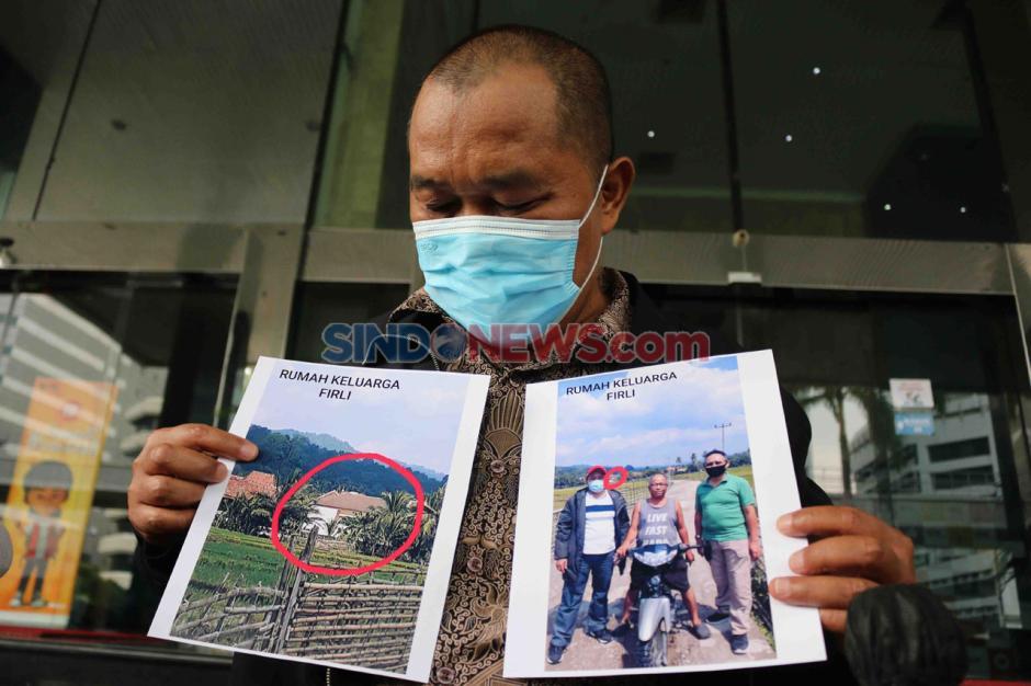 Kasus Gaya Hidup Mewah Ketua KPK, MAKI Serahkan Bukti Tambahan-3