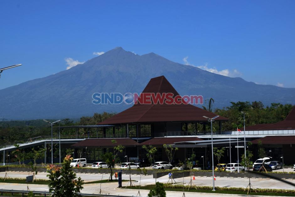 Resta Pendopo 456, Rest Area Terindah dan Termegah di Tol Trans Jawa-0