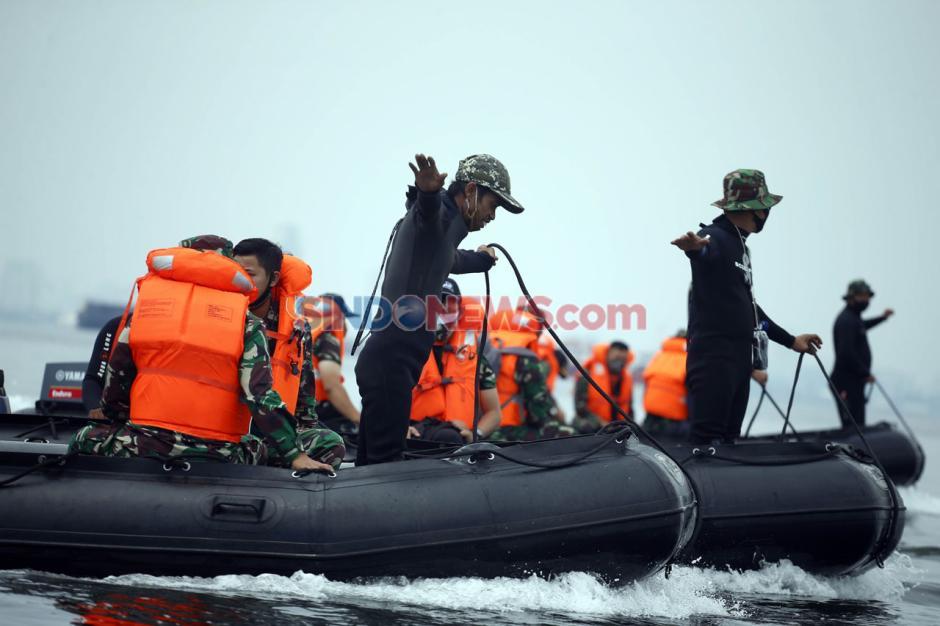 Mengintip Kekuatan Alutsista Satuan Angkatan Air Pusbekangad-6