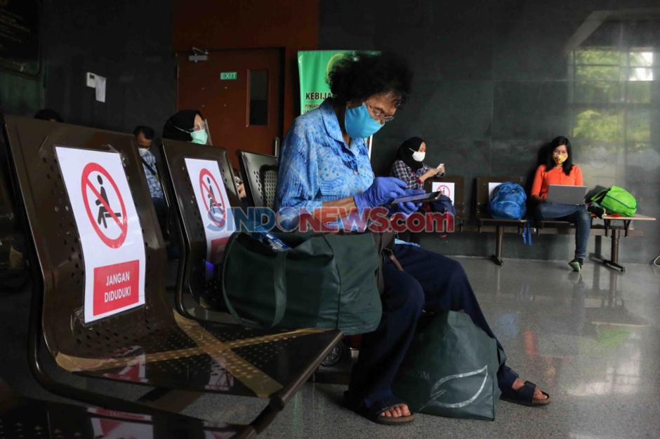 Usai Penutupan 8 Hari, PN Jakarta Pusat Kembali Dibuka-2
