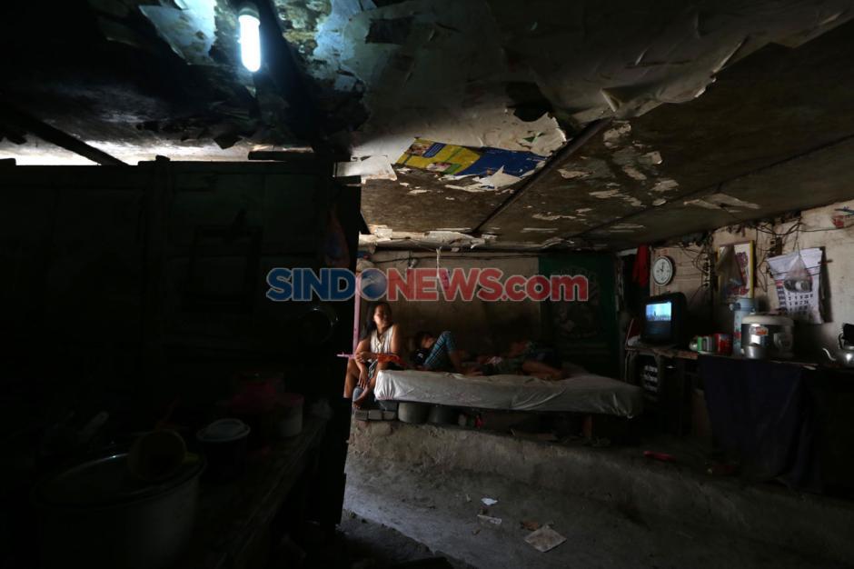 Dipicu pandemi COVID-19 Penduduk Miskin di Kota Surabaya Mencapai 1,68 juta jiwa-2