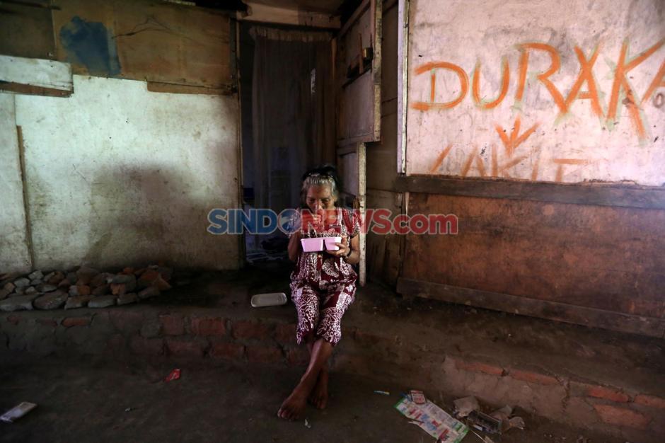 Dipicu pandemi COVID-19 Penduduk Miskin di Kota Surabaya Mencapai 1,68 juta jiwa-5