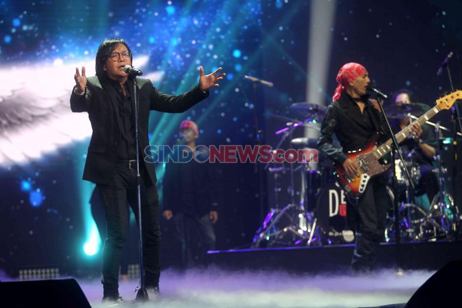 Mega Konser Dewa 19 Sepanjang Masa Bertabur Bintang-1