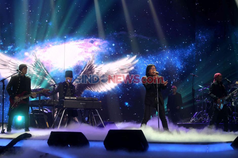 Mega Konser Dewa 19 Sepanjang Masa Bertabur Bintang-0