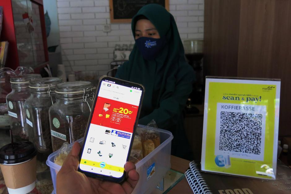 Solusi Pembayaran Digital Bank Mandiri Syariah di Tengah Pandemi Covid-19-1