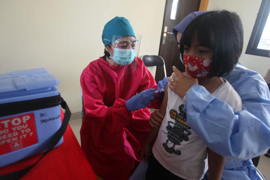 Bulan Imunisasi di Tengah Pandemi Covid-19-0