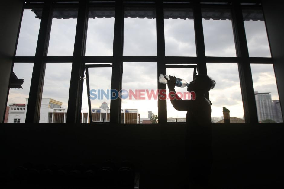 Pusat Kebugaran di Jakarta Kembali Beroperasi-3