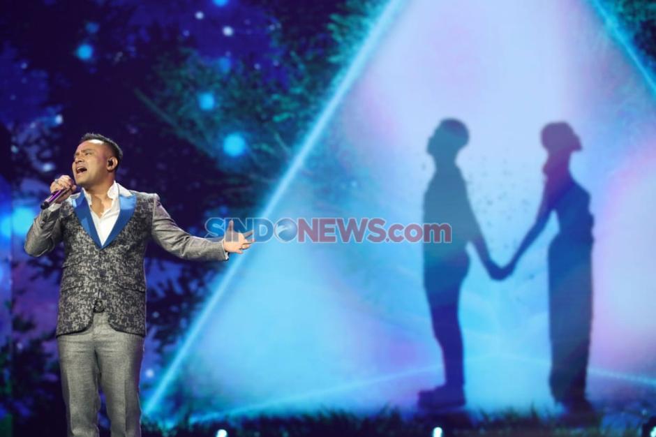 Gegap Gempita Malam Puncak Kilau Raya MNCTV 29 Bertabur Bintang-8