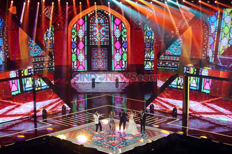 Gegap Gempita Malam Puncak Kilau Raya MNCTV 29 Bertabur Bintang-1