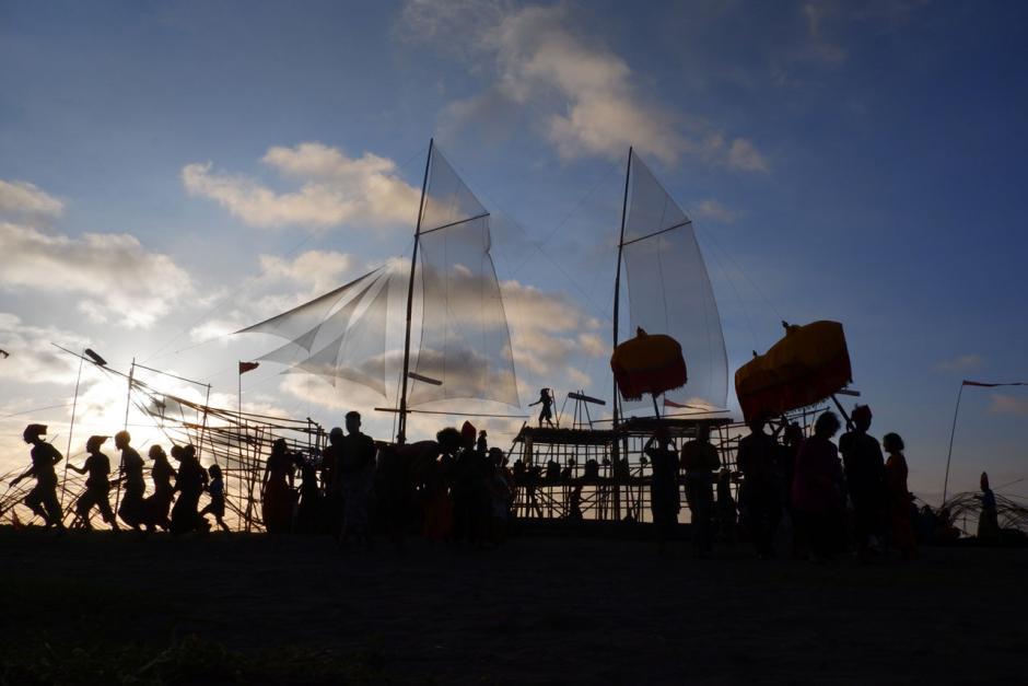 Festival Gau Maraja, Jaga Kelestarian Nilai Seni Budaya Sulawesi Selatan-1