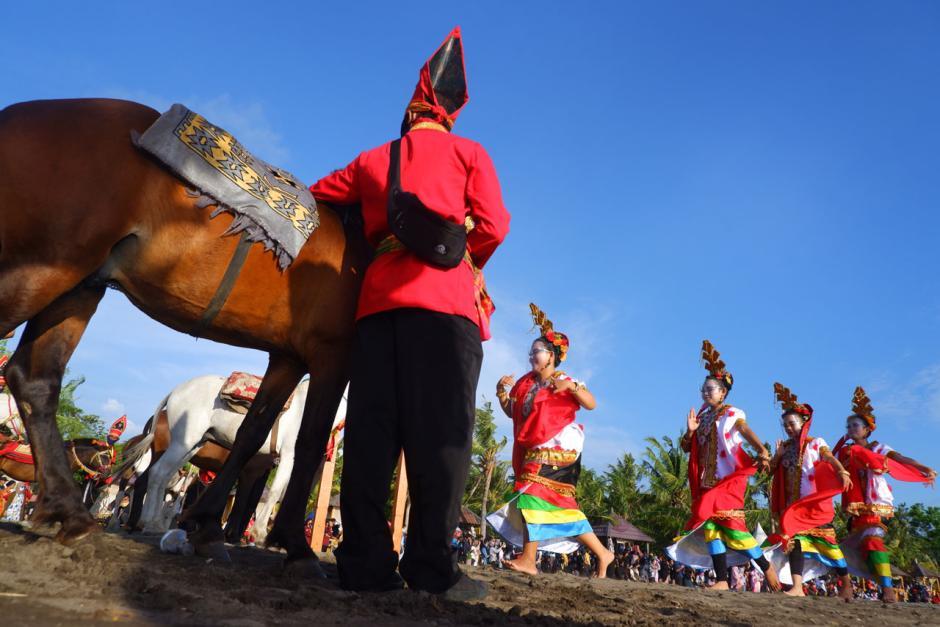 Festival Gau Maraja, Jaga Kelestarian Nilai Seni Budaya Sulawesi Selatan-2