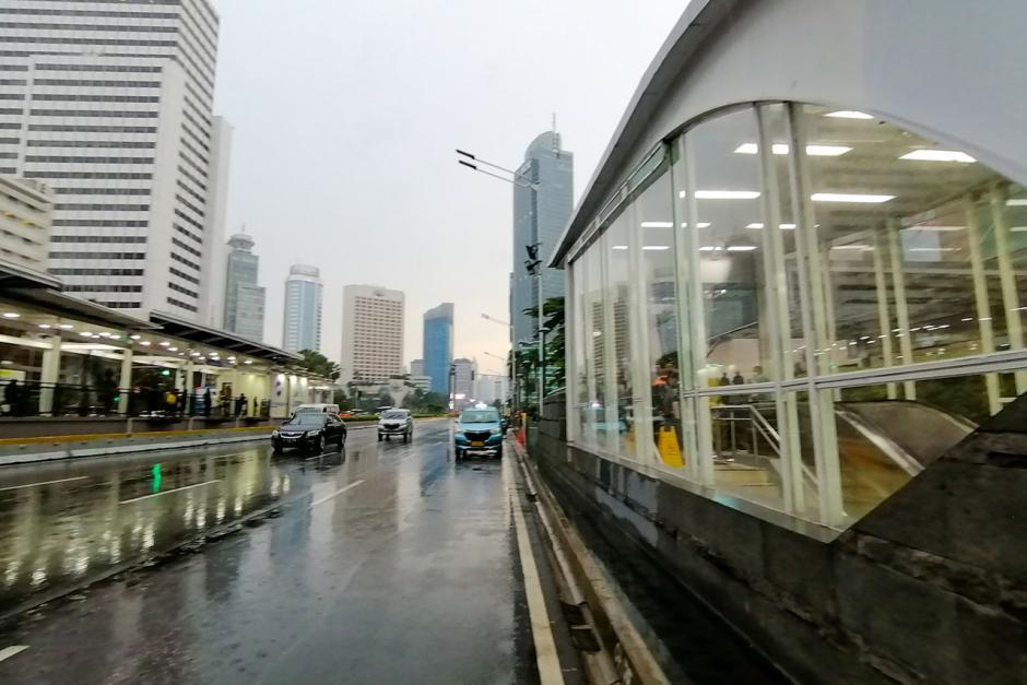 Jakarta Terpilih Sebagai Kota Terbaik di Dunia dalam Sustainable Transport Award 2021-3