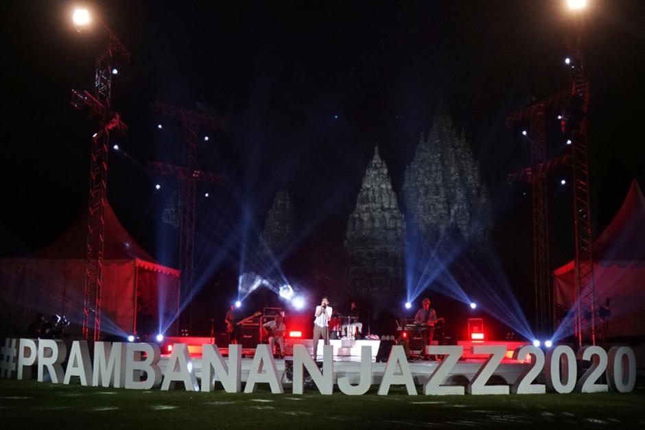Tetap Seru, Prambanan Jazz 2020 Digelar Secara Virtual-3
