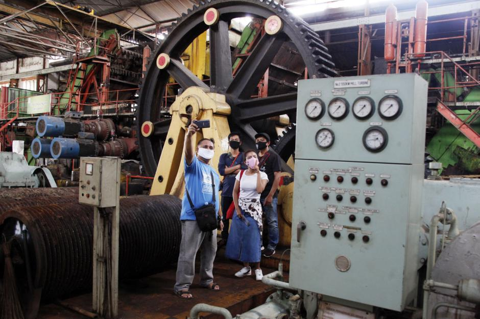 Liburan di Pabrik Gula Tasikmadu, Berwisata Sekaligus Belajar Sejarah-2