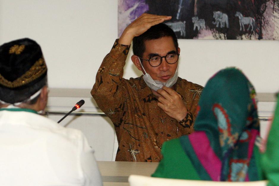 PPP Silaturahmi ke Syarikat Islam-3