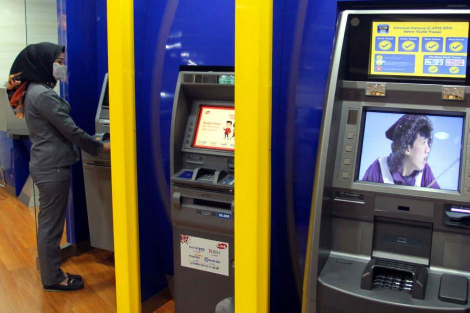 Libur Bersama, Transaksi E-banking BTN Meningkat-2