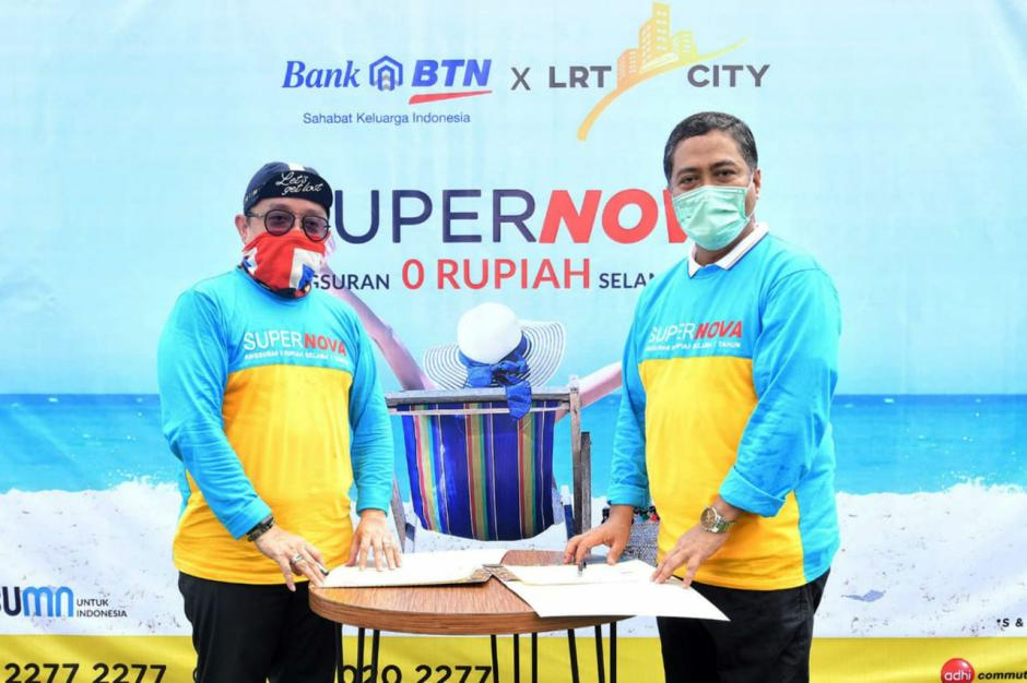 BTN Gelar Program Supernova-2