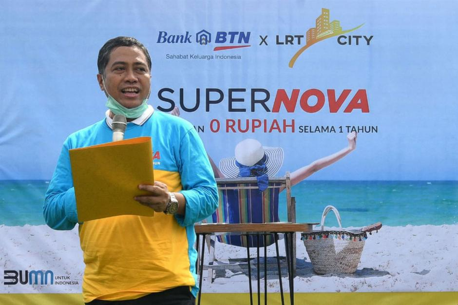 BTN Gelar Program Supernova-3