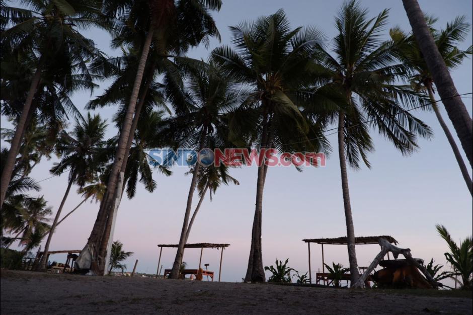Sore di Pantai Bara, Secret Beach di Bulukumba yang Eksotis-1