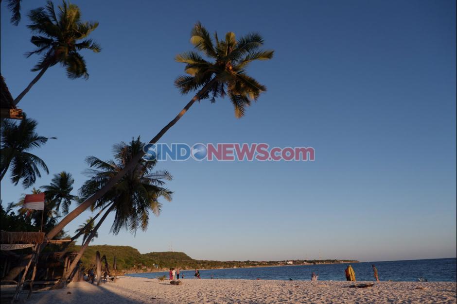 Sore di Pantai Bara, Secret Beach di Bulukumba yang Eksotis-0