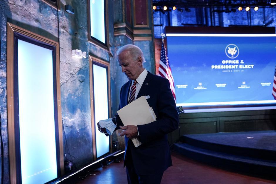 Joe Biden Bicara Tentang Ekonomi AS-3