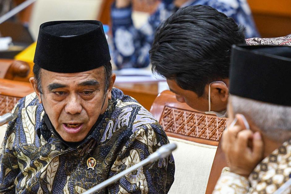 Menag Bantah Kabar Penutupan Visa Umrah Bagi Jamaah Indonesia-0