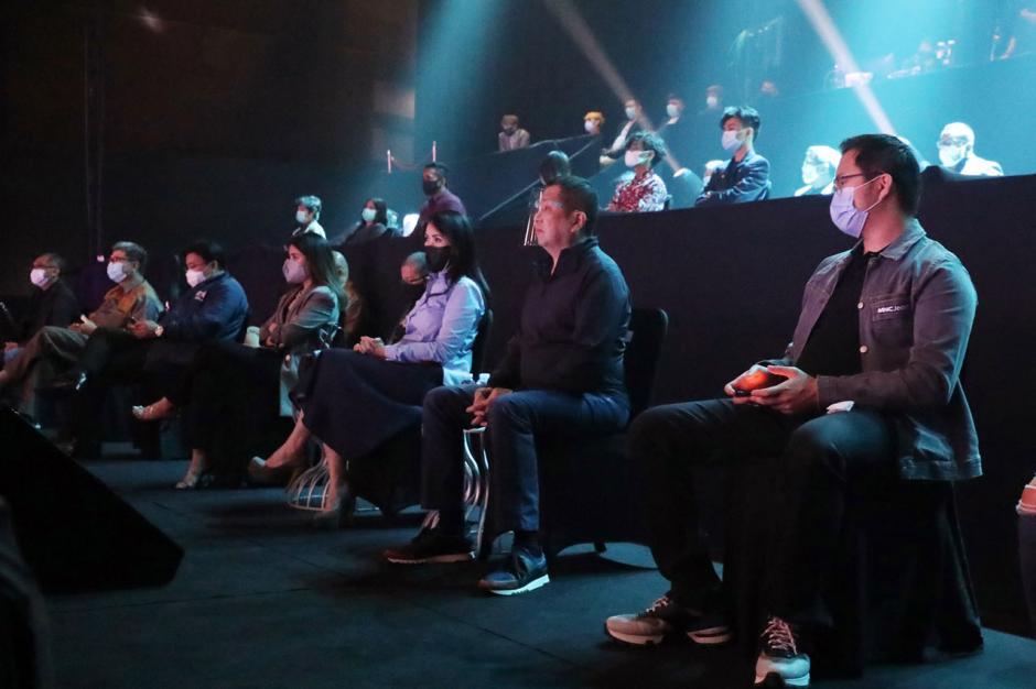 HT Hadiri Indonesian Esports Awards-4