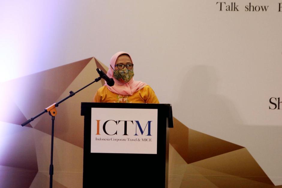 Digelar di Yogyakarta, ICTM Dorong Kebangkitan Sektor Pariwisata-4