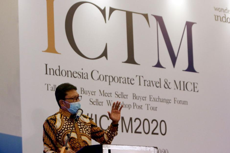 Digelar di Yogyakarta, ICTM Dorong Kebangkitan Sektor Pariwisata-5