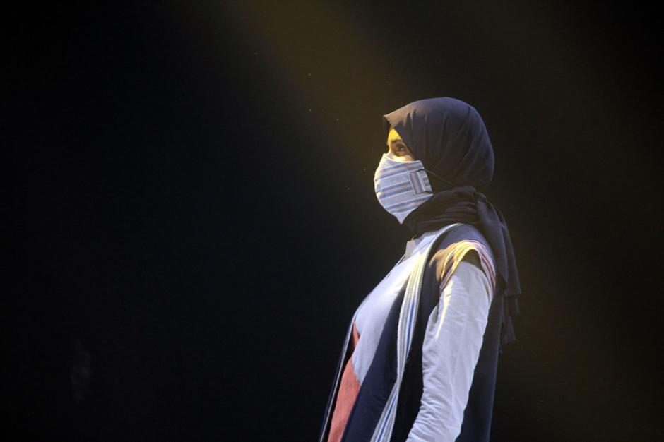 Kemenperin Gelar Muslim Modest Fashion Project 2020-1
