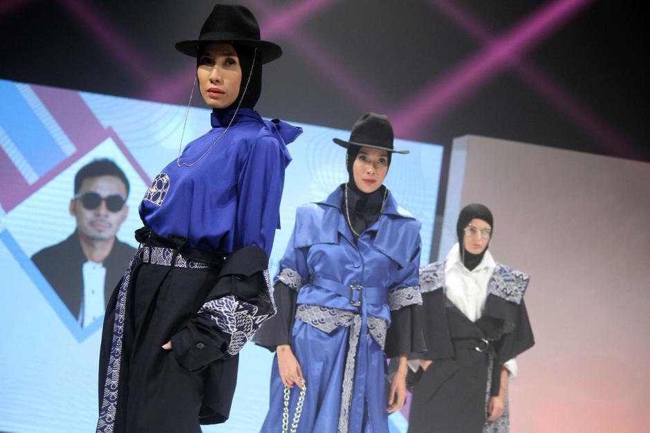 Kemenperin Gelar Muslim Modest Fashion Project 2020-0