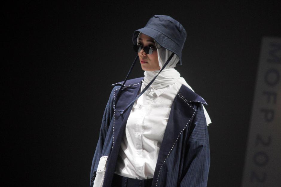 Kemenperin Gelar Muslim Modest Fashion Project 2020-2