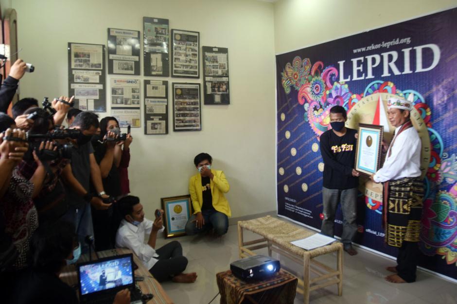 Leprid Apresiasi Unnes Gelar Pentas Bahasa dan Seni Secara Virtual 2 Hari 2 Malam-2