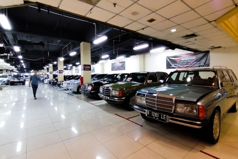 Penjualan Mobil Bekas kembali Menggeliat-0